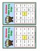 CHRISTMAS Bible Story Bingo - Classic 5x5-Block Format
