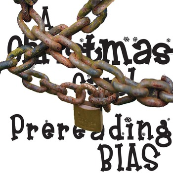 A CHRISTMAS CAROL PreReading Bias
