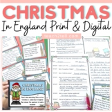 CHRISTMAS: CHRISTMAS AROUND THE WORLD: CHRISTMAS IN ENGLAND