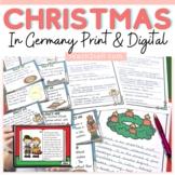 CHRISTMAS: CHRISTMAS AROUND THE WORLD: CHRISTMAS IN GERMANY