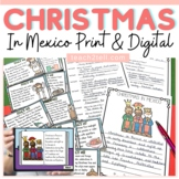 CHRISTMAS: CHRISTMAS AROUND THE WORLD: CHRISTMAS IN MEXICO
