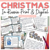 CHRISTMAS: CHRISTMAS AROUND THE WORLD: CHRISTMAS IN RUSSIA