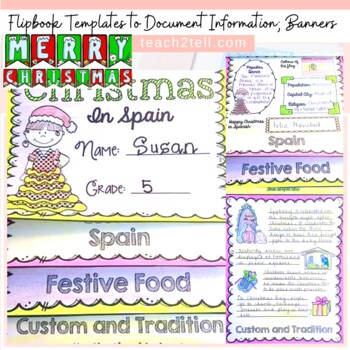 CHRISTMAS: CHRISTMAS AROUND THE WORLD: CHRISTMAS IN SPAIN