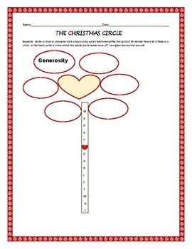 CHRISTMAS CIRCLES