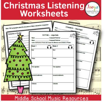 CHRISTMAS  - Christmas Activities Bundle