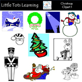 CHRISTMAS Clip Art BUNDLE - Personal and Commercial Use