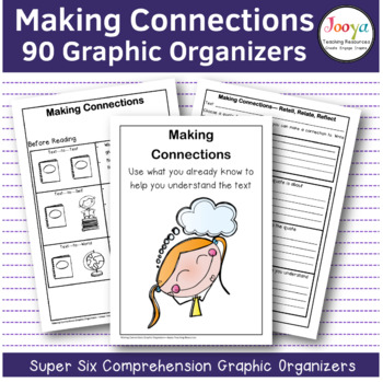 Super Six Reading Strategies - Making Connections