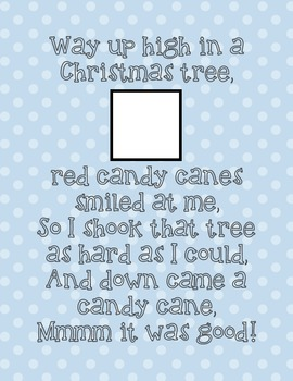 CHRISTMAS FREEBIE - 5 Red Candy Canes