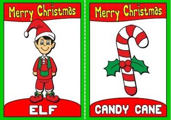 CHRISTMAS FUN PACKAGE