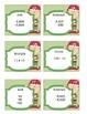 Christmas Math Activities Task Cards!  Printables! Centers! Fun!