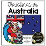 CHRISTMAS IN AUSTRALIA BOOKLET
