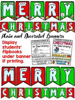 CHRISTMAS IN GERMANY DIGITAL RESEARCH: GOOGLE CLASSROOM