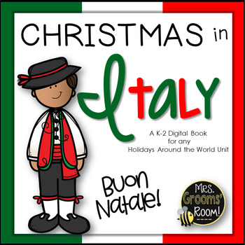 Italian Cultural Activities Resources Lesson Plans