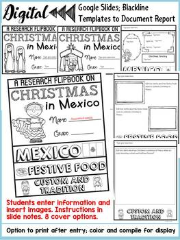 CHRISTMAS IN MEXICO DIGITAL RESEARCH: GOOGLE CLASSROOM