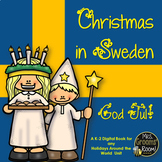 CHRISTMAS AROUND THE WORLD: CHRISTMAS IN SWEDEN