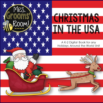 CHRISTMAS IN THE USA