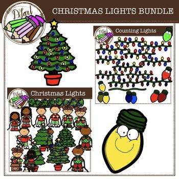 CHRISTMAS LIGHTS BUNLE