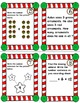 CHRISTMAS MATH Addition and Subtraction Task Cards
