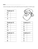 CHRISTMAS MATH, 23 PAGES, CHRISTMAS NO PREP, CHRISTMAS ACT