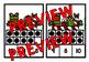 CHRISTMAS MATH CENTER: PRESENTS+ TEN FRAMES CLIP CARDS (K + PRE K CENTER)