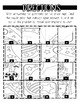 CHRISTMAS MATH PUZZLE: Multiplication Facts