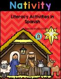 CHRISTMAS NATIVITY (Spanish)