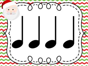 CHRISTMAS - POISON RHYTHMS