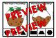 CHRISTMAS ACTIVITIES KINDERGARTEN, PRESCHOOL (PUDDING SHAPES RECOGNITION CENTER)