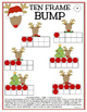 Christmas Activities ● Bump ● Games ● Ten Frame ● Math Centers