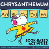 CHRYSANTHEMUM ACTIVITIES Book Companion