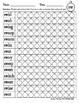 CHRistmas TRee BLends printables for /r/ /s/ /l/-blends