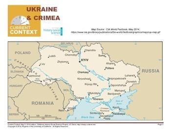 CHSSP Ukraine