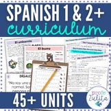 Spanish CI Stories MEGA BUNDLE