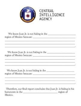 CIA Mexico