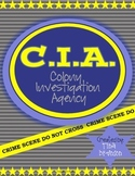 C.I.A.:Colony Investigation Agency - 13 Colonies Activity