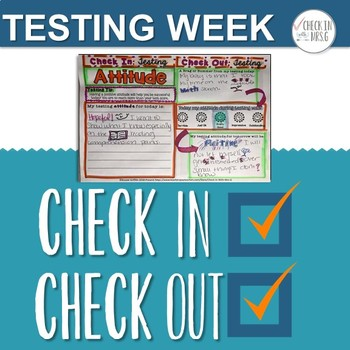 CICO Check In Check Out State Testing