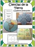 CIENCIAS DE LA TIERRA. CUADERNO INTERACTIVO.