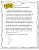 CINCO AMIGAS Film Study Packet