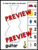 CINCO DE MAYO ACTIVITY KINDERGARTEN, 1ST GRADE PATTERN BLOCKS PUZZLES MAY