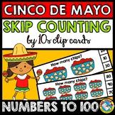 CINCO DE MAYO ACTIVITY KINDERGARTEN (TORTILLA CHIPS SKIP C