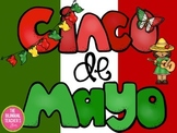 CINCO DE MAYO IN SPANISH