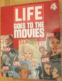 CINEMA FILM HISTORY LIFE GOES TO THE MOVIES Best Hollywood stars actors INCLship