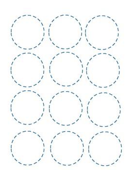CIRCLES | template