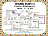 CIRCUITOS ELÉCTRICOS. PRÁCTICAS DE LABORATORIO / Electric circuits Spanish labs