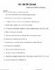 CIRCULATORY/RESPIRATORY REVIEW AND EXAM