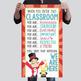 CIRCUS - Classroom Decor: SMALL BANNER, When You Enter ...