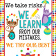 CIRCUS - Classroom Decor: X-LARGE BANNER, In Our Class...