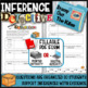 Making Inferences: Inference Mystery Activity (Stamp Out the Killer)