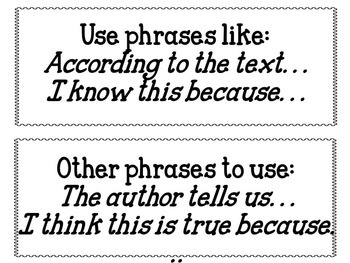 CITING TEXT:  ISTEP Tips from Kay Davidson