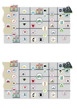 CITIZENS MAP